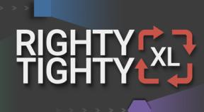 righty tighty xl steam achievements