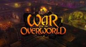 war for the overworld gog achievements