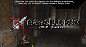 revolution   virtual playspace steam achievements