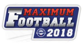 maximum football 2018 ps4 trophies