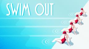 swim out xbox one achievements