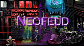 neofeud steam achievements