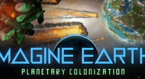 imagine earth steam achievements
