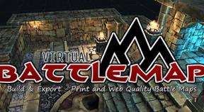 virtual battlemap steam achievements
