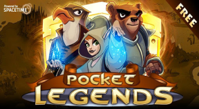 pocket legends adventures google play achievements