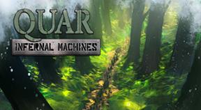 quar  infernal machines ps4 trophies