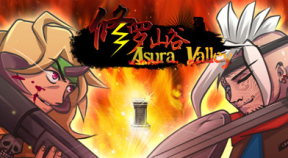 asura valley steam achievements
