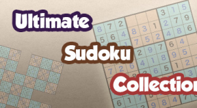 ultimate sudoku collection steam achievements