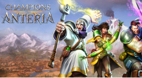 champions of anteria uplay challenges