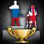Russian Empire vs British Empire