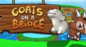goats on a bridge steam achievements