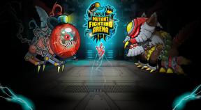 mutant fighting arena google play achievements