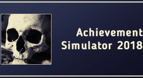 achievement simulator 2018 steam achievements