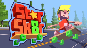 star skater google play achievements