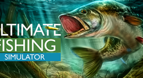 ultimate fishing steam achievements