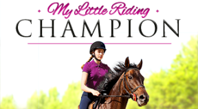 my little riding champion ps4 trophies