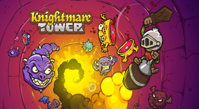 knightmare tower google play achievements