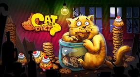 cat on a diet steam achievements