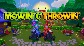 mowin' and throwin' xbox one achievements