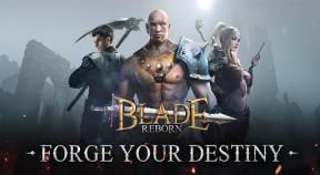 blade reborn google play achievements