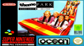 theme park retro achievements
