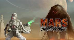 mars  chaos menace xbox one achievements