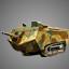 Grand Thieft Tank