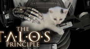 the talos principle steam achievements