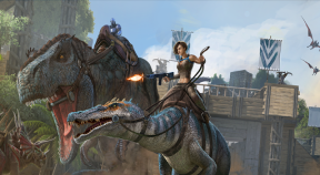 ark  survival evolved google play achievements