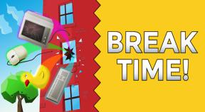 break time! google play achievements