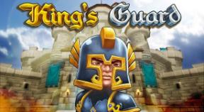 king's guard td xbox one achievements
