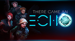 there came an echo ps4 trophies