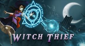 witch thief steam achievements