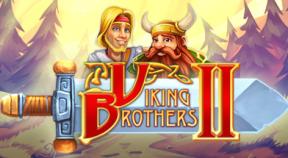 viking brothers 2 steam achievements