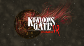 kowloon's gate vr suzaku ps4 trophies