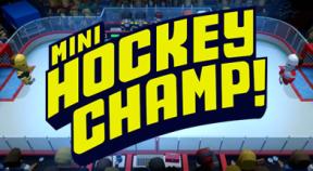 mini hockey champ! steam achievements