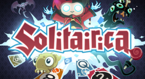 solitairica steam achievements