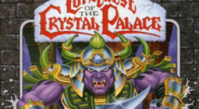 conquest of the crystal palace retro achievements