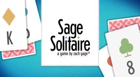 sage solitaire google play achievements