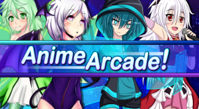 anime arcade! google play achievements