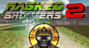 masked shooters 2 steam achievements