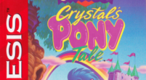 crystal's pony tale retro achievements