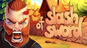 slash of sword google play achievements