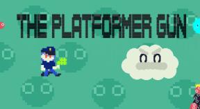 the platformer gun steam achievements