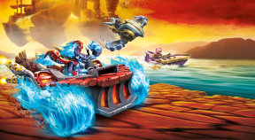 skylanders superchargers xbox one achievements