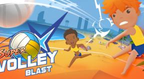 super volley blast steam achievements