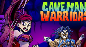 caveman warriors steam achievements
