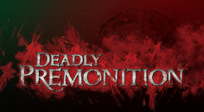 deadly premonition ps3 trophies