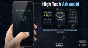 high tech arkanoid google play achievements