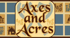 axes and acres steam achievements